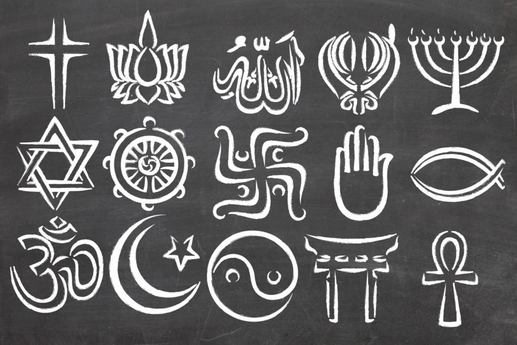 宗教的シンボル