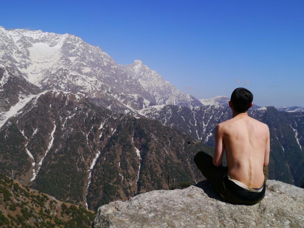 アカシック瞑想